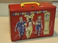 Captain Kangaroo Lunch Box