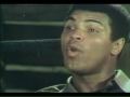 Muhammad Ali - Recipe for Life