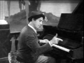 Chico Marx Plays the Piano