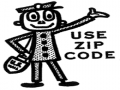 ZIP Codes Invented 1963