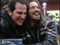 Holiday Wishes from Dan Nelson Of Anthrax And Joey Z Of Life Of Agony