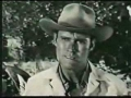 ABC  promo Cowboy in Africa 1967 to 1968