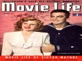 1942 Movie Life Magazine