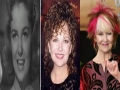 Then and Now -Shelly Fabares