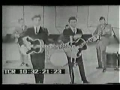 Everly Brothers Bird Dog and Till I kissed You