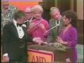 Family Feud with Casts of Gilligans Island and Hawaiian Eye 1984