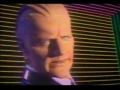 Max Headroom Coca Cola Gameshow Commercial