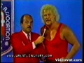 Politically Incorrect Wrestling Promo