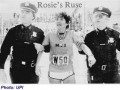 Boston Marathon Cheater Rosie Ruiz