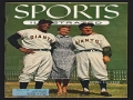 Controversial SI Cover - 1955