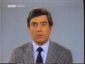 Dan Rather Analyzes Reagan 1980 Landslide Victory