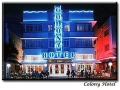 Colony Hotel from the 30s