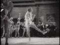 Joan Crawford dancing