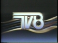 WJW TV 8 Cleveland Promo and News Open 1984